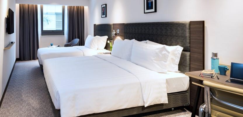 Camlux Hotel